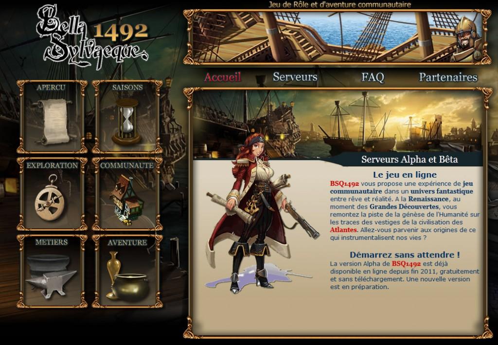 bella sylvaeque 1492