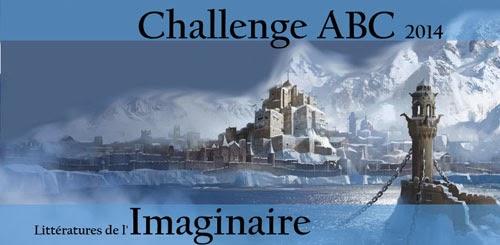 challenge de l'imaginaire ABC 2014