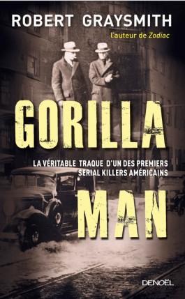 Gorilla man