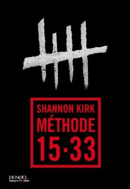 Méthode 15-33