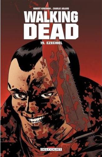 Walking Dead tome19