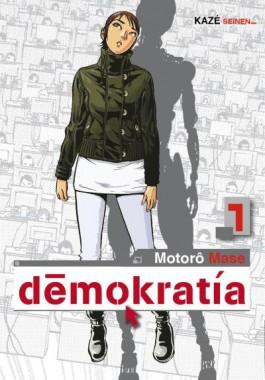 Demokratia tome 1