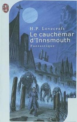 Le cauchemard d'Innsmouth