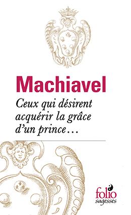 Ceux qui désirent acquérir la grâce d'un prince